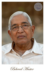 """""""Beloved Master"""". Picture shot by Suchit Nanda in March, 2008 at the Babuji Memorial Ashram, Panvel, SRCM (Shri Ram Chandra Mission) in Mumbai (Bombay), India.  You can find a higher resolution image at:  http://www.srcm.info/gallery2/v/public/master/MumbaiMar2008/"""