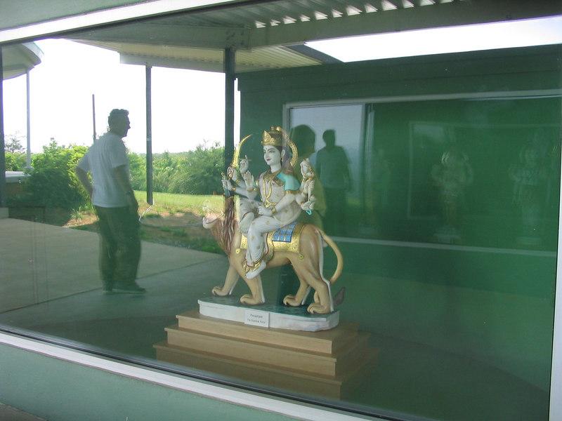 "Sri Durga (Parachakti)  <a href=""http://www.Yogaville.org"">http://www.Yogaville.org</a>"