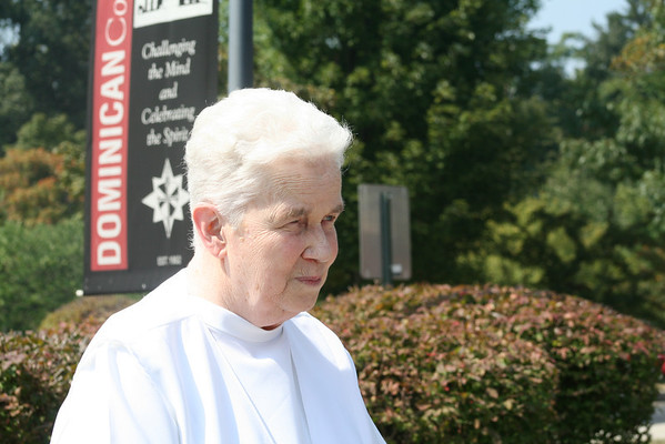 September 11 Memorial Service 2013