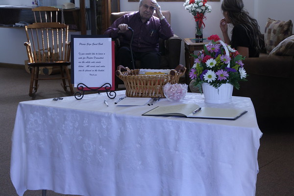 Pastor-anniversary 03-25-2011