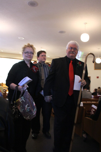 Pastor-anniversary 2009