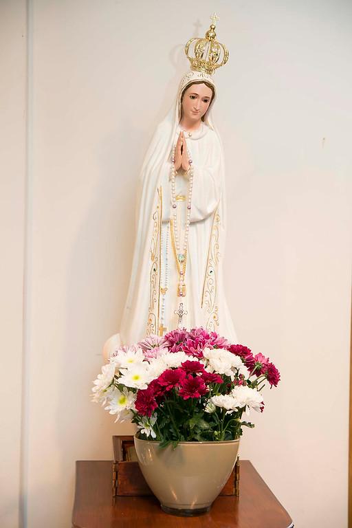 Sofiya Holy Communion