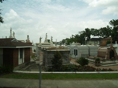 St. Louis Cemetary #3 New Orleans, LA