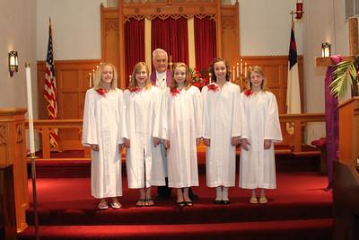 St. Paul's 2010