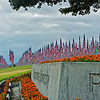 Pepperdine University Marks the 10th Anniversary 9/11 Commerative