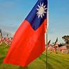 Nationalist China Flag