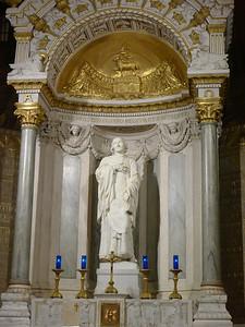 St. John Vianney, Cure d'Ars