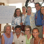 "UNITY Costa Rica - UNITY CHURCH / SPIRITUAL CENTER COSTA RICA - http://UnityCostaRica.org : . UNITY CHURCH / SPIRITUAL CENTER in COSTA RICA  http://UnityCostaRica.org  Minister Juan Enrique Toro  leads Unity Church / Spiritual Center -  Located in Costa Rica (directions towards the bottom of the page*)   @@@@@@@@@@@@@@@   WHAT IS UNITY? For more info on Unity Global, check out their views, etc. http://Unity.org    @@@@@@@@@@@@@@@   SERVICES:  SATURDAY - SPANISH Services 5pm - East End - Guadalupe (directions below)  SUNDAY - ENGLISH Service  10am - West End - Piedades de Santa Ana  PLEASE NOTE   Unity Costa Rica is NO LONGER MEETING inside the Rasur property*. See the DIRECTIONS below.   @@@@@@@@@@@@@@@   Have some skill to share? Something you promote? Email Juan Enrique to share what you can bring to the table & perhaps you'll be one of the lucky few to share an afternoon 1-3pm class there!! PLEASE SHARE this information with EVERYONE you know that may be interested & please forward the email address of anyone you know that would like to receive Unity's Monthly Newsletter  (please indicate if they would like it in English or Spanish) to jet@UnityCostaRica.org    @@@@@@@@@@@@@@@   DIRECTIONS  SPANISH • ESPANOL SERVICE – GUADALUPE  -  Saturday from 5-6:30pm NEW LOCATION FOR UNITY COSTA RICA'S SPANISH SERVICE: ""The Art of Living"" (el Arte de Vivir) in Guadalupe (north/east of San Jose) - still 5-6:30pm (http://Facebook.com/ArteDeVivirCR    •   http://ArteDeVivirCostaRica.org   •   2-222-2017)  DIRECTIONS: From the rotunda in Guadalupe (where the Walmart is), 100 meters West, 100 meters South.  Enter next to Rosti Pollo, pass the security needle, see the house with parking on the right hand side.   (I've also seen - Del Restaurante RostiPollos de Guadalupe 150m al Sur. Barrio Jiménez, primera casa a la derecha)   MAP: https://maps.google.com/maps?f=q&source=s_q&hl=en&geocode=&q=Fundaci%C3%B3n+El+Arte+de+Vivir+Costa+Rica,+108,&aq=&sll=37.0625,-95.677068&sspn=41.767874,79.013672&vpsrc=0&t=h&ie=UTF8&hq=Fundaci%C3%B3n+El+Arte+de+Vivir+Costa+Rica,+108,&hnear=&ll=23.563987,-89.912109&spn=44.639644,79.013672&z=4&iwloc=A&cid=8997941680139468020  @@@@@@@@@@@@   ENGLISH SERVICE  -  PIEDADES DE SANTA ANA  -  Sunday from 10-11:30am  DRIVING FROM THE PISTA (the Prospero Fernandez #27 Highway/Pista del Sol - on the West end of the Central Valley) The highway reduces from 4 lanes to 2 lanes & branches off to Piedades/Ciudad Colon OR Orotino/Atenas/Quepos.    Take the Piedades/Ciudad Colon exit (the Toll Booth IS now active).  After the Pista ends, you're back on Calle Vieja. At the first street turn LEFT (there's a SMALL sign with an arrow there that says ""Piedades"" and on the right is a Bus Parking Area). Go up (south) the hill about a mile to the end of the road/the ""T"". Turn LEFT & turn an IMMEDIATE RIGHT at the Shang Hai Chinese Restaurant. See ""General Directions from the Chinese Restaurant …"" below for details up the street*.   VIA CALLE VIEJA (the ""Old Road"" / Escazu & Santa Ana) Head West on Calle Vieja – passing through San Rafael de Escazu, Downtown Santa Ana, the catholic church, to the Chinese restaurant.  See ""General Directions from the Chinese Restaurant …"" below for details up the street*.   BUS From the Coca-Cola Building in San Jose - Take the BLUE ""SANTA ANA - Calle Vieja Bus"". It gets off the Pista/highway at WalMart, passes TGIFridays, McDonald's, KFC & turns RIGHT at the Scotia Split - turning into Calle Vieja (the ""old road that connects San Jose to Piedades). On Calle Vieja is passes Mas x Menos & Pequeno & goes through Escazu, through Santa Ana Centro & the Cruz Roja/Red cross - past another church or 2 - to close to the end of the line to the aforementioned Chinese restaurant in Piedades de Santa Ana.   What I do is get on the bus & tell the driver in my Viclish (a funnier version of Spanglish) ""Piedades - Restaurante Cheenasay?"" (phoenetically in a questioning tone) & they're usually pretty good at keeping an eye open for you!  I find sitting towards the front of the bus is better so he keeps seeing & remembering you.  See instructions below   See ""General Directions from the Chinese Restaurant …"" below for details up the street*.     *CHINESE RESTAURANT - UP THE HILL: At the Shang Hai Chinese Restaurant corner – go UP/South up the hill through this Tico neighborhood - about 350 meters/3 blocks. NEW LOCATION: Look for the little white building (see picture below) on the right with a sign above the door that says ""Unity"" as well as a blue with white writing ""Unity"" sign. Park where you can on the street.  Please do NOT park on the Rasur property.    @@@@@@@@@@@@@@@    Please pass this information on to EVERYONE you know that may be interested & please forward the email address of anyone you know that would like to receive this email (please indicate if they would like it in English or Spanish).   @@@@@@@@@@@@@@@   CONTACT INFORMATION:  Juan Enrique Toro  UNITY COSTA RICA (506) 2-203-4411 / 8-381-5147 / jet@UnityCostaRica.org   •   http://UnityCostaRica.org  ."
