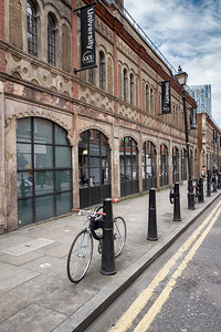 Fashion Street, Spitalfields