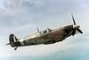 Vickers Supermarine Spitfire MK VB  G-MKVB