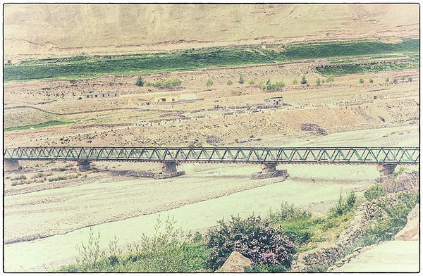 Pin Valley, HP, India