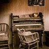 Schoolhouse Organ