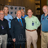 Apollo 11 Recovery Team with Buzz Aldrin at Splashdown 45