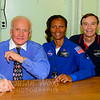 Splashdown 45 with Buzz Aldrin on the USS Hornet