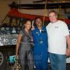 Splashdown 45 with Dr. Yvonne Cagle on the USS Hornet