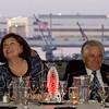 Splashdown 45 Evening Event on the USS Hornet
