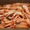 Fish Market - Langoustines