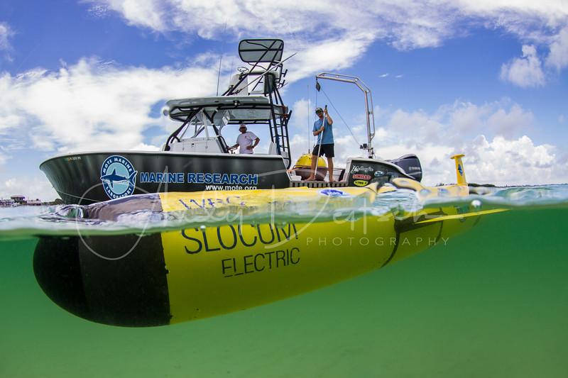 Slocum Glider
