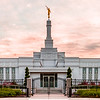 Spokane Washington LDS Temple
