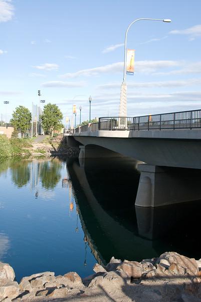 Spokane River - 2