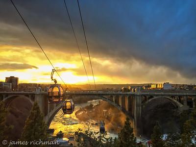 March 2 (iPhone sunset on bridge) 105-Edit-2