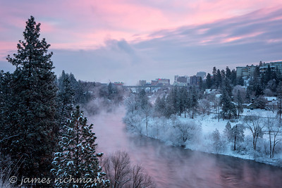 December 17 (Freezing Sunrise on River) 016-Edit