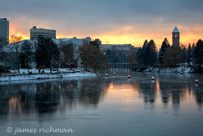 December 17 (River Sunset) 017-Edit