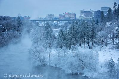 December 17 (Freezing Sunrise on River) 030-Edit