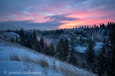 December 17 (Freezing Sunrise on River) 009-Edit