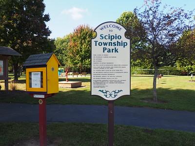 Scipio Township Park