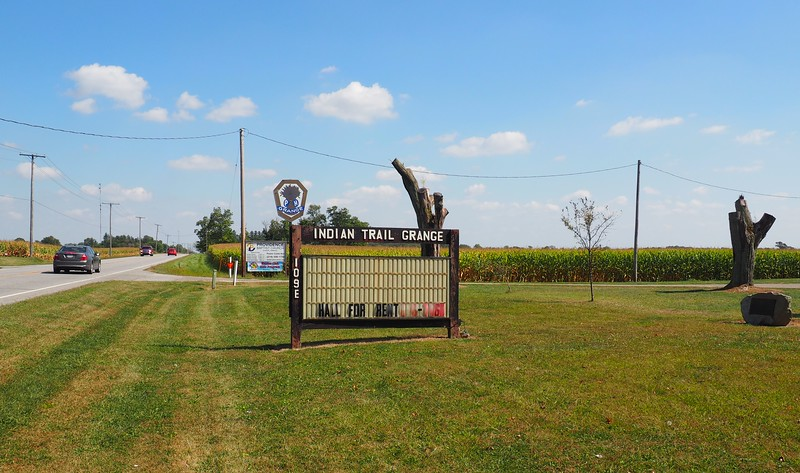 Indian Trail Grange