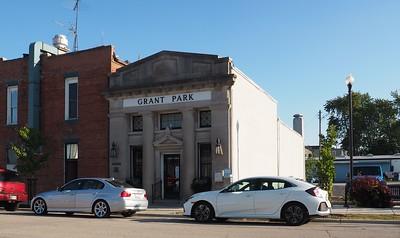 Grant Park Village Hall