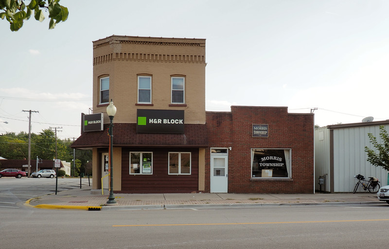 Morris Township Office