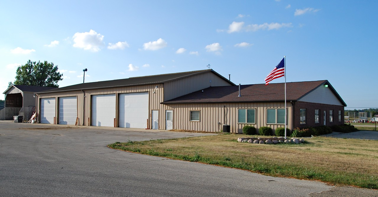 Marion Township Hall