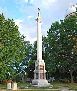 Stillman Run Monument