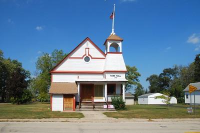 Shirland Town Hall