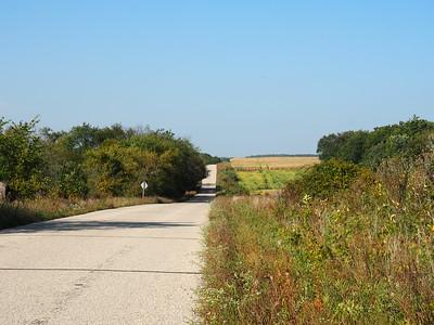 South Olson Road