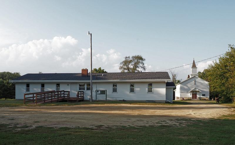 Magnolia Town Hall