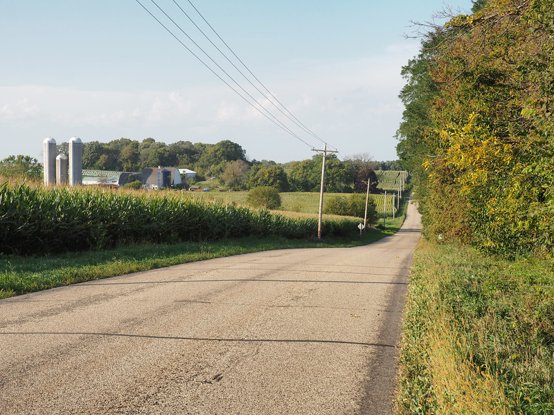 South Tollefson Road