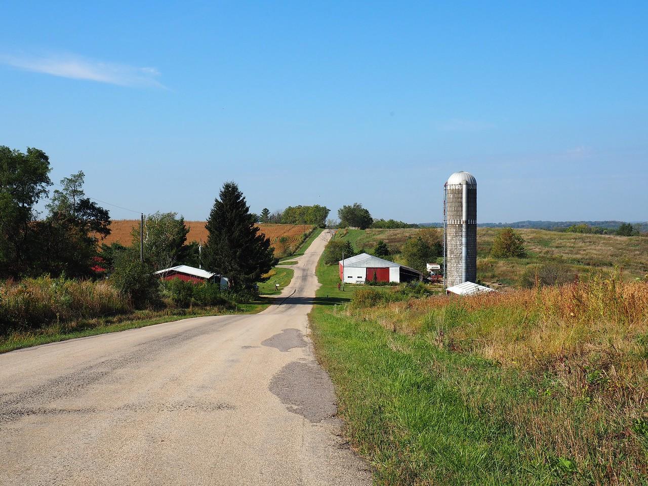 Dayton Ridge Road