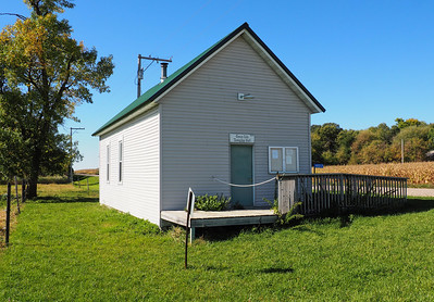 Green Isle Township Hall
