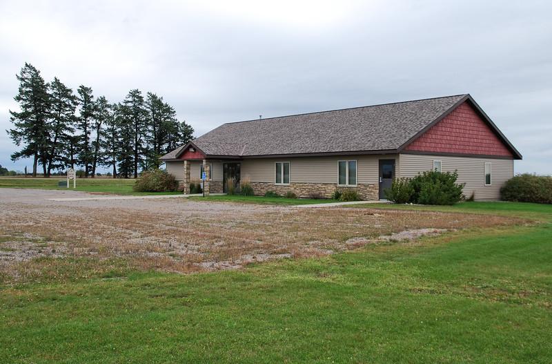 Maine Prairie Township Hall