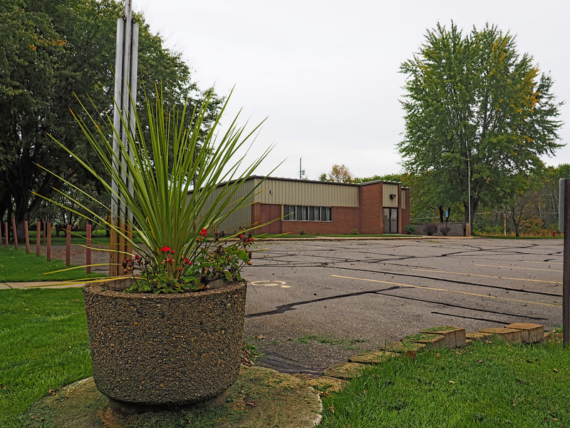 St. Joseph Township Hall
