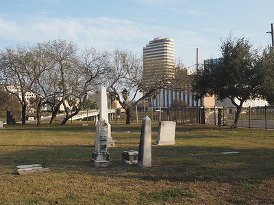 Old Bayview Cemetery