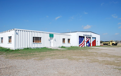 Blanconia Volunteer Fire Department and Community Center
