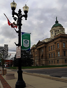 Wyandot County Courthouse