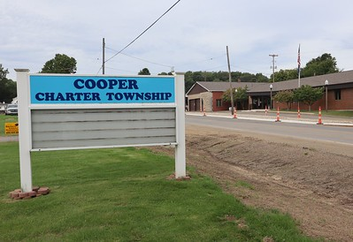 Cooper Township Hall