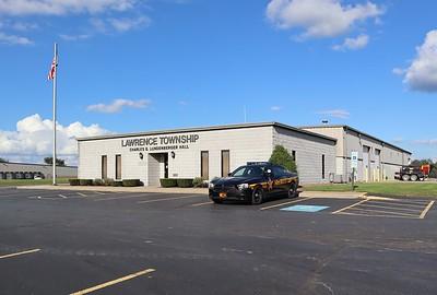 Lawrence Township Hall