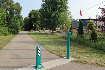 Jonesville to Hillsdale Multi-Use Trail
