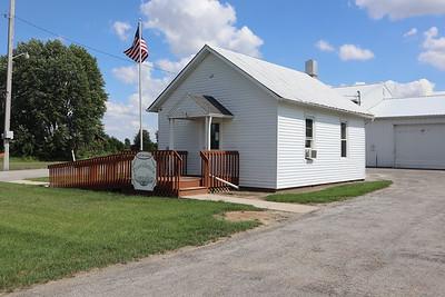 Providence Township Hall